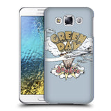 Official Green Day Key Art Hard Back Case for Samsung Galaxy E5