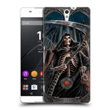 Official Anne Stokes Tribal Hard Back Case for Sony Xperia C5 Ultra / E5553