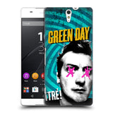 Official Green Day Key Art Hard Back Case for Sony Xperia C5 Ultra / E5553