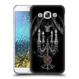 Official Anne Stokes Tribal Hard Back Case for Samsung Galaxy E7
