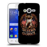 Official Selena Gomez Revival Hard Back Case for Samsung Galaxy Ace 4 G313H