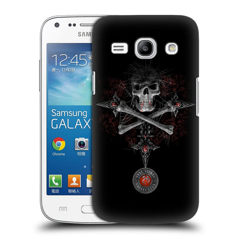Official Anne Stokes Tribal Hard Back Case for Samsung Galaxy Star 2 Plus