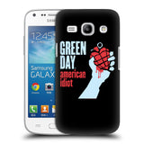Official Green Day Key Art Hard Back Case for Samsung Galaxy Star 2 Plus