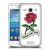 Official Selena Gomez Revival Art Hard Back Case for Samsung Galaxy Star 2 Plus