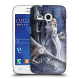 Official Anne Stokes Owls Hard Back Case for Samsung Galaxy Core Mini