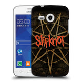 Official Slipknot Key Art Hard Back Case for Samsung Galaxy Core Mini