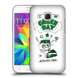 Official Green Day Key Art Hard Back Case for Samsung Galaxy Core Prime