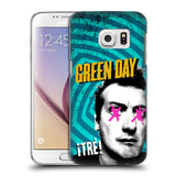 Official Green Day Key Art Hard Back Case for Samsung Galaxy S7