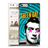 Official Green Day Key Art Hard Back Case for Huawei Ascend G6