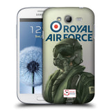 Support British Soldiers Sbs Official British Troops Hard Back Case for Samsung Galaxy Grand I9080