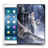 Official Anne Stokes Owls Hard Back Case for Apple iPad Air