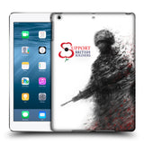 Support British Soldiers Sbs Official Support British Soldiers SBS Official Hard Back Case for Apple iPad Air