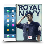 Support British Soldiers Sbs Official British Troops Hard Back Case for Apple iPad Air