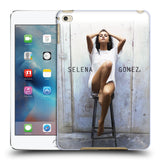 Official Selena Gomez Revival Hard Back Case for Apple iPad mini 4