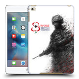 Support British Soldiers Sbs Official Support British Soldiers SBS Official Hard Back Case for Apple iPad mini 4