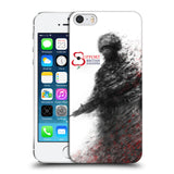 Support British Soldiers Sbs Official Support British Soldiers SBS Official Hard Back Case for Apple iPhone 5 / 5s / SE