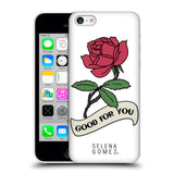 Official Selena Gomez Revival Art Hard Back Case for Apple iPhone 5c