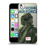 Support British Soldiers Sbs Official British Troops Hard Back Case for Apple iPhone 5c