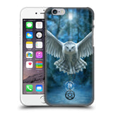 Official Anne Stokes Owls Hard Back Case for Apple iPhone 6 / 6s