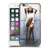 Official Selena Gomez Revival Hard Back Case for Apple iPhone 6 / 6s