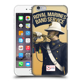 Support British Soldiers Sbs Official British Troops Hard Back Case for Apple iPhone 6 Plus / 6s Plus