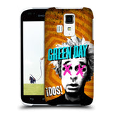 Official Green Day Key Art Hard Back Case for Kyocera Digno T 302KC TD-LTE