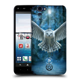 Official Anne Stokes Owls Hard Back Case for Sharp Aquos Zeta SH-01F