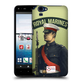 Support British Soldiers Sbs Official British Troops Hard Back Case for Sharp Aquos Zeta SH-01F