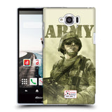 Support British Soldiers Sbs Official British Troops Hard Back Case for Sharp Aquos Zeta SH-01G