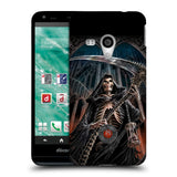 Official Anne Stokes Tribal Hard Back Case for Sharp Aquos EX SH-02F