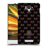 Official Anne Stokes Tribal Hard Back Case for Sharp Aquos Serie SHL25