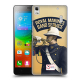 Support British Soldiers Sbs Official British Troops Hard Back Case for Lenovo K3 Note / A7000