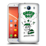 Official Green Day Key Art Hard Back Case for ZTE Blade L2 Plus