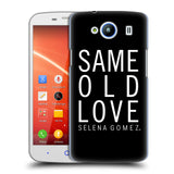 Official Selena Gomez Revival Art Hard Back Case for ZTE Blade L2 Plus