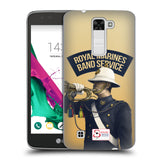 Support British Soldiers Sbs Official British Troops Hard Back Case for LG K7 / Tribute 5