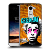 Official Green Day Key Art Hard Back Case for LG Ray / Zone