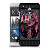 Official Anne Stokes Tribal Hard Back Case for HTC One mini