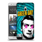 Official Green Day Key Art Hard Back Case for HTC One mini