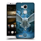 Official Anne Stokes Owls Hard Back Case for Huawei Ascend Mate7