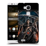 Official Anne Stokes Tribal Hard Back Case for Huawei Ascend Mate7