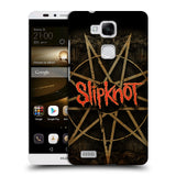Official Slipknot Key Art Hard Back Case for Huawei Ascend Mate7