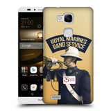 Support British Soldiers Sbs Official British Troops Hard Back Case for Huawei Ascend Mate7