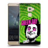 Official Green Day Key Art Hard Back Case for Huawei Mate S