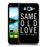 Official Selena Gomez Revival Art Hard Back Case for Xiaomi Mi 2S