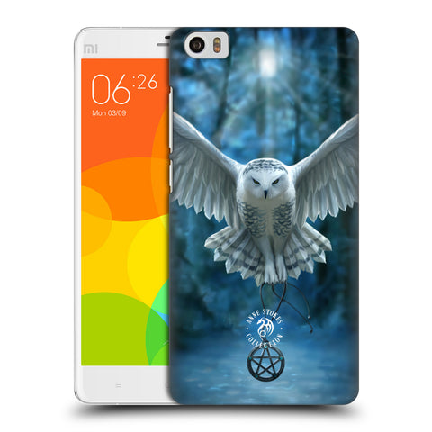 Official Anne Stokes Owls Hard Back Case for Xiaomi Mi Note / Mi Note Pro