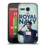 Support British Soldiers Sbs Official British Troops Hard Back Case for Motorola Moto G (1st Gen)