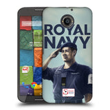 Support British Soldiers Sbs Official British Troops Hard Back Case for Motorola Moto X (2nd Gen)