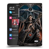 Official Anne Stokes Tribal Hard Back Case for Nokia X / X Dual SIM