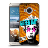 Official Green Day Key Art Hard Back Case for HTC One ME