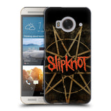 Official Slipknot Key Art Hard Back Case for HTC One ME